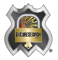 Secure Search Logo